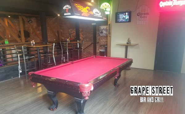 play pool medford oregon